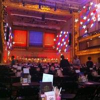 5/25/2012 tarihinde Margaret !.ziyaretçi tarafından Symphony Hall'de çekilen fotoğraf