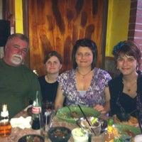 Photo taken at Taqueria La Michoacana by Cortney K. on 5/1/2012