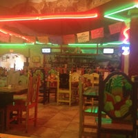 Photo taken at El Sombrero by Logan W. on 7/27/2012