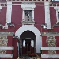 Photo taken at Antiga Prisión by José Manuel C. on 4/25/2012