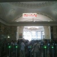 Photo taken at ПК by RaRaRam on 8/1/2012