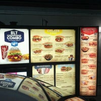 Photo taken at Jack in the Box by Camel V. on 2/22/2012