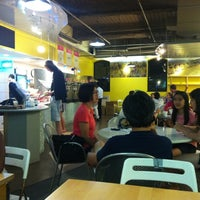 Photo taken at Razzy Fresh by Sunghoon L. on 8/24/2012