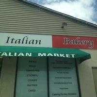 Photo taken at Collegeville Italian Bakery Pizzeria Napoletana by Ryan W. on 6/15/2012