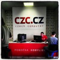 Photo taken at CZC.cz by Martin K. on 5/10/2012