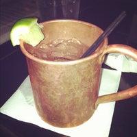 Photo taken at Zen's Lounge by Sarah S. on 7/28/2012