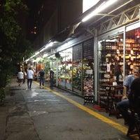 Foto tirada no(a) Cobal do Humaitá por Sylvia B. em 4/27/2012
