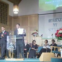 Photo taken at Capitol City Seventh-day Adventist Church by Wayne B. on 8/18/2012