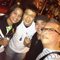 Photo taken at Swindlers by Jhun J. on 3/25/2012