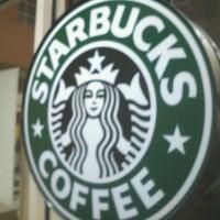 Photo taken at Starbucks by Ivan J. on 7/24/2012