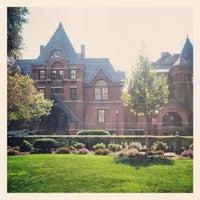 Photo taken at Boston University School of Medicine by Melek S. on 9/13/2012