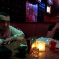 Photo taken at Сухаревка Beer by Станислав Л. on 2/5/2012