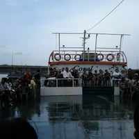 Photo taken at Coral Queen Cruise by Abhinav S. on 8/18/2012