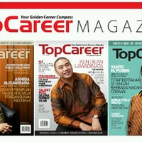 Photo taken at Top Career Magazine by 'Violet' Y. on 6/6/2012