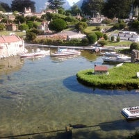 Photo taken at Swiss Miniatur by Igor G. on 8/8/2012