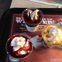 Photo taken at Burger King by Luis on 6/5/2012