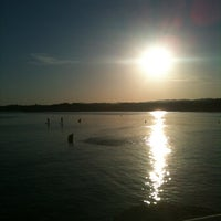 Foto tomada en La Daurada Beach Club por Cristobal G. el 6/24/2012