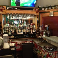 Photo taken at Mulligan's Grille in Historic Cottage Row by Mike Siers O. on 3/5/2012