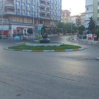 Das Foto wurde bei Ambarlı Meydan von Taner S. am 7/7/2012 aufgenommen
