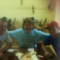 Photo taken at Guerrero's by Beth S. on 8/18/2012