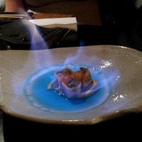 Foto tirada no(a) Kawa Sushi | 川 por Larissa S. em 8/5/2012