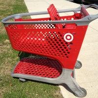 Photo taken at Target by Kim on 3/18/2012