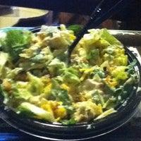 Photo taken at McDonald's by Mya M. on 2/11/2012