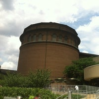 Photo taken at University of Pennsylvania Museum of Archaeology and Anthropology by Joseph M. on 7/10/2012