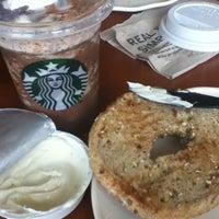 Photo taken at Starbucks by Erin W. on 4/5/2012