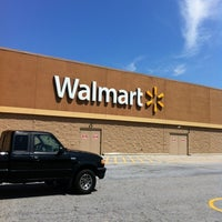 Photo taken at Walmart Supercenter by Armando J. on 5/6/2012