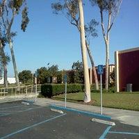 Photo taken at Whittier Law School by Luz T. on 8/6/2012