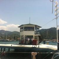 Photo taken at Skopea Marina by Linda on 5/13/2012