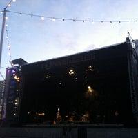 Photo taken at Fonnefeesten by Edwin S. on 8/7/2012