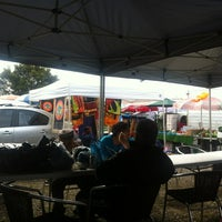 Photo taken at Boot Hill Markets by Fiona C. on 4/28/2012