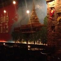 Foto tomada en Pagoda Thailand por Shira el 7/26/2012