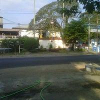 Photo taken at Pabrik Gula Pagotan by Imron M. on 7/16/2012