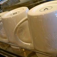 Photo taken at Starbucks by Brian M. on 2/12/2012