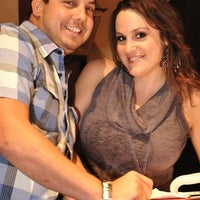 Photo taken at On The Rox Sports Bar and Grill by Erica P. on 2/28/2012