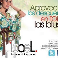 Photo taken at boel boutique by Marcel P. on 8/28/2012
