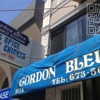 Photo taken at Cordon Bleu by Krakatau B. on 5/5/2012