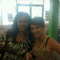 Photo taken at Saladworks by Irma D. on 5/8/2012