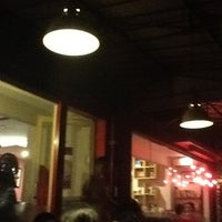 Photo taken at Coffeewar by bronto on 7/13/2012