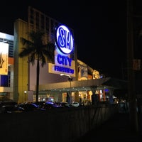 Photo taken at SM City Fairview by Vince A. on 6/21/2012