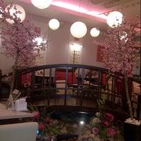 Photo taken at Gan Bei by Julia F. on 8/31/2012