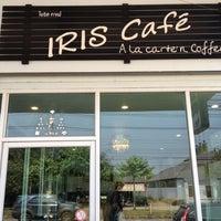 Photo taken at Iris Cafe by TöëY N. on 3/17/2012