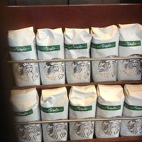 Photo taken at Starbucks by Gavin A. on 3/28/2012