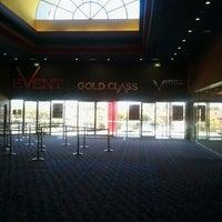 Photo taken at Event Cinemas by Allan C. on 8/9/2012
