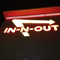 Photo taken at In-N-Out Burger by Braden T. on 7/20/2012