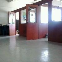 Photo taken at ห้องแนะแนว by Nutchanok T. on 5/18/2012