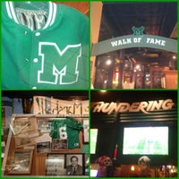 Marshall Cafe Huntington Wv Menu